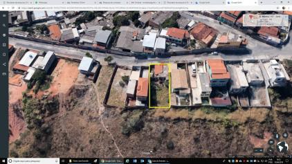 Lote   Jardim Bandeirantes (Contagem)   R$  350.000,00