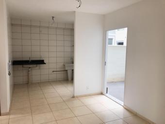 Área privativa   Chácaras Reunidas Santa Terezinha (Contagem)   R$  750,00