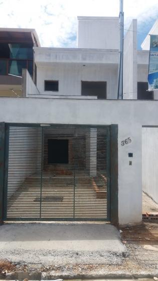 Casa   Alvorada (Contagem)   R$  470.000,00