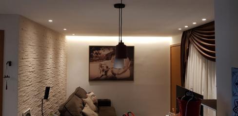 Apartamento   Califórnia (Belo Horizonte)   R$  200.000,00