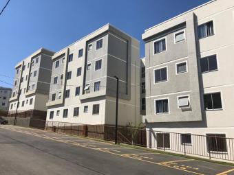 Apartamento   Granja Verde (Betim)   R$  600,00