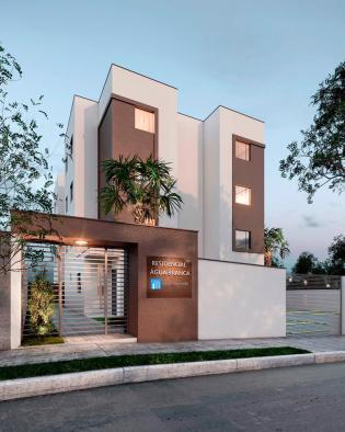Apartamento   Jardim Bandeirantes (Contagem)   R$  165.000,00