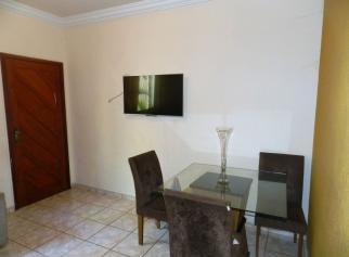 Apartamento   Água Branca (Contagem)   R$  140.000,00