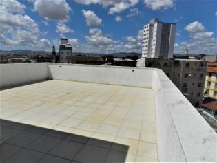Cobertura   Novo Eldorado (Contagem)   R$  480.000,00