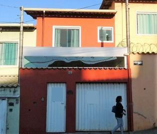 Casa geminada   Eldorado (Contagem)   R$  330.000,00