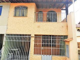 Casa geminada   Eldorado (Contagem)   R$  250.000,00