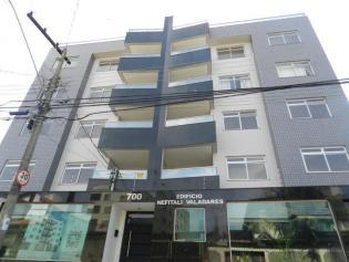 Área privativa   Eldorado (Contagem)   R$  610.000,00