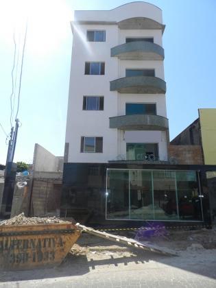 Cobertura   Novo Eldorado (Contagem)   R$  690.000,00