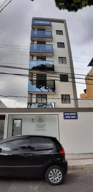 Cobertura   Eldorado (Contagem)   R$  590.000,00