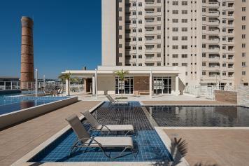 Apartamento   Jk (Contagem)   R$  360.000,00