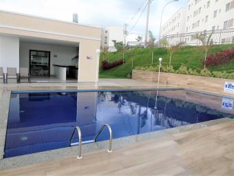 Apartamento   Califórnia (Belo Horizonte)   R$  650,00