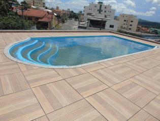 Área privativa   Alvorada (Contagem)   R$  315.000,00