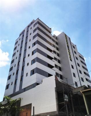 Apartamento   Alvorada (Contagem)   R$  286.000,00