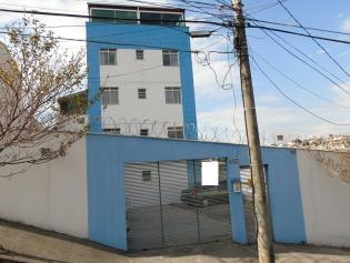 Cobertura   Água Branca (Contagem)   R$  288.000,00