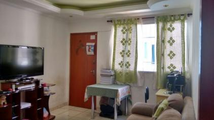 Apartamento   Água Branca (Contagem)   R$  145.000,00