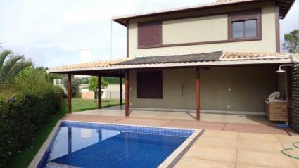 Casa em condomínio   Alphaville - Lagoa Dos Ingleses (Nova Lima)   R$  1.250.000,00