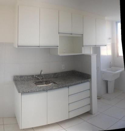 Apartamento   Floramar (Belo Horizonte)   R$  235.000,00