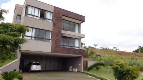 Casa em condomínio   Alphaville (Nova Lima)   R$  2.750.000,00