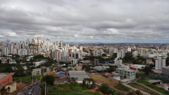 Sala   Santa Lúcia (Belo Horizonte)   R$  3.381,20