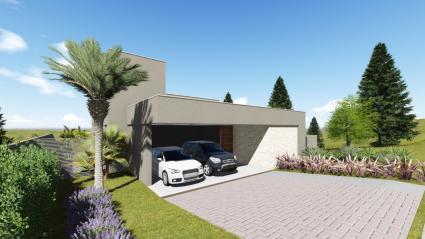 Casa em condomínio   Alphaville - Lagoa Dos Ingleses (Nova Lima)   R$  1.480.000,00