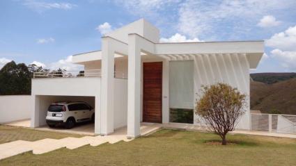 Casa em condomínio   Alphaville - Lagoa Dos Ingleses (Nova Lima)   R$  5.800,00
