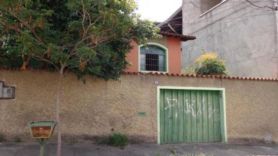 Casa   Dom Bosco (Belo Horizonte)   R$  490.000,00