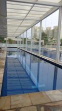 Apartamento com área privativa - Alphaville R$ 550.000,00