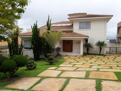 Casa em condomínio   Alphaville - Lagoa Dos Ingleses (Nova Lima)   R$  2.500.000,00