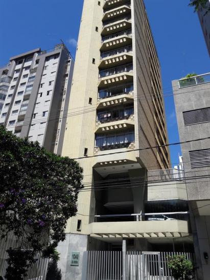Apartamento   Lourdes (Belo Horizonte)   R$  1.250.000,00