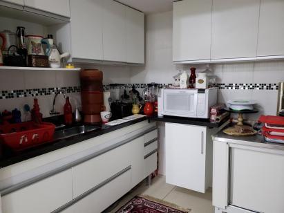 Área privativa   Luxemburgo (Belo Horizonte)   R$  450.000,00