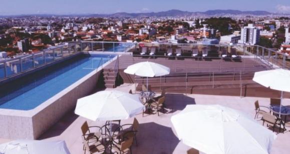 Apart Hotel   Liberdade (Belo Horizonte)   R$  300.000,00