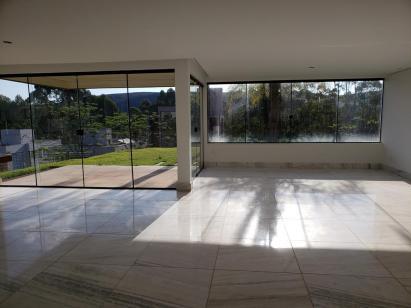 Casa em condomínio   Alphaville - Lagoa Dos Ingleses (Nova Lima)   R$  1.100.000,00