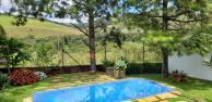 Casa em condomínio - Alphaville - Lagoa Dos Ingleses R$ 6.000,00