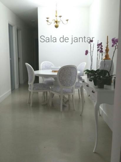 Apartamento   Alphaville - Lagoa Dos Ingleses (Nova Lima)   R$  380.000,00