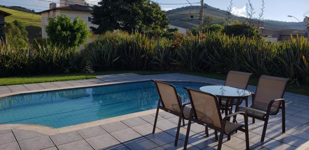 Casa em condomínio   Alphaville - Lagoa Dos Ingleses (Nova Lima)   R$  7.000,00