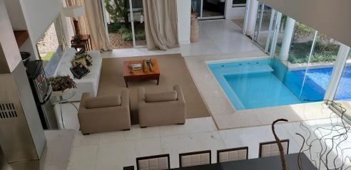 Casa em condomínio   Alphaville - Lagoa Dos Ingleses (Nova Lima)   R$  2.100.000,00