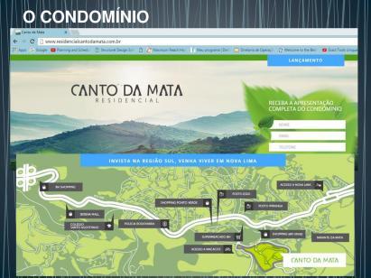Lote   Canto Da Mata (Nova Lima)   R$  350.000,00