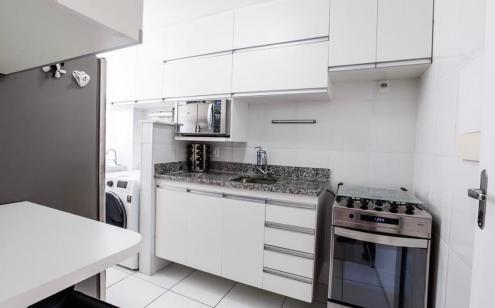 Apartamento   Jardim Guanabara (Belo Horizonte)   R$  230.000,00