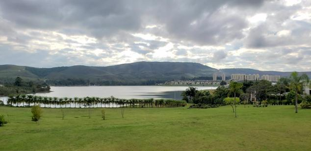 Lotes em Condomínio   Alphaville - Lagoa Dos Ingleses (Nova Lima)   R$  1.200.000,00