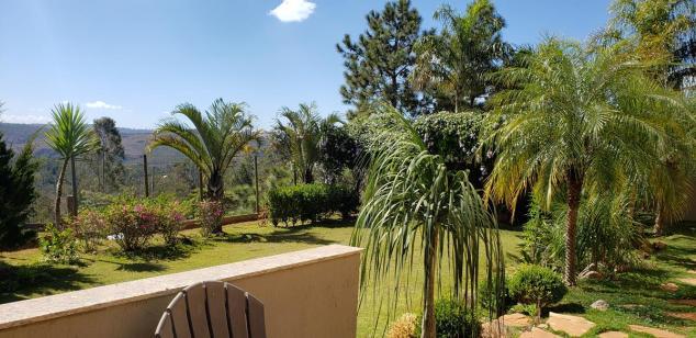 Casa em condomínio   Alphaville - Lagoa Dos Ingleses (Nova Lima)   R$  6.500,00