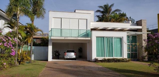 Casa em condomínio   Alphaville - Lagoa Dos Ingleses (Nova Lima)   R$  1.520.000,00