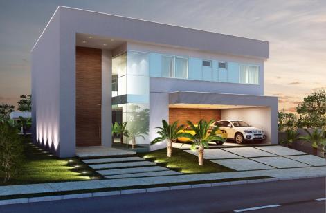 Casa em condomínio   Alphaville - Lagoa Dos Ingleses (Nova Lima)   R$  3.790.000,00