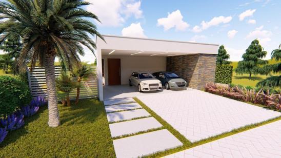 Casa   Alphaville (Nova Lima)   R$  1.270.000,00
