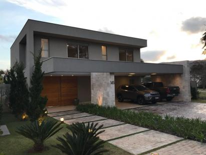 Casa   Alphaville (Nova Lima)   R$  3.400.000,00