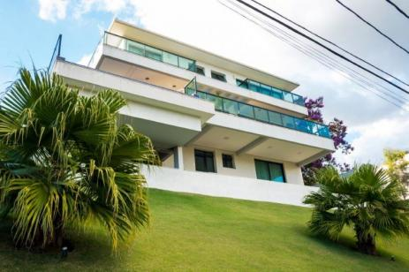 Casa   Alphaville (Nova Lima)   R$  2.790.000,00