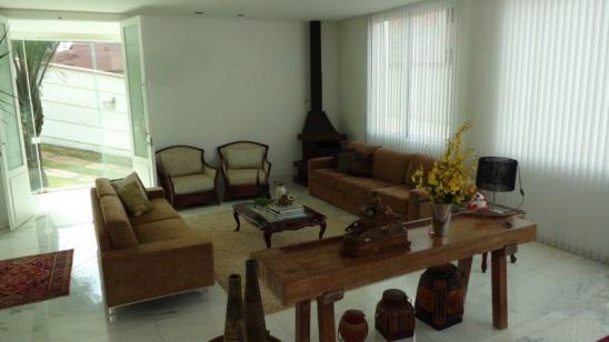 Casa   Alphaville (Nova Lima)   R$  3.200.000,00