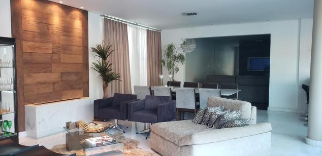 Casa em condomínio   Alphaville - Lagoa Dos Ingleses (Nova Lima)   R$  9.500,00