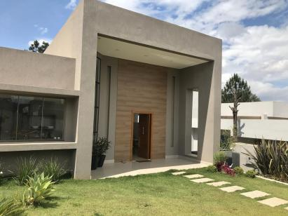 Casa   Alphaville (Nova Lima)   R$  1.280.000,00