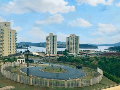 Apartamento   Alphaville (Nova Lima)   R$  440.000,00