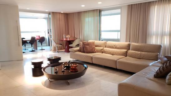 Apartamento   Belvedere (Belo Horizonte)   R$  13.000,00